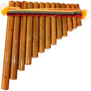 Flute de pan — Wiki Plateau
